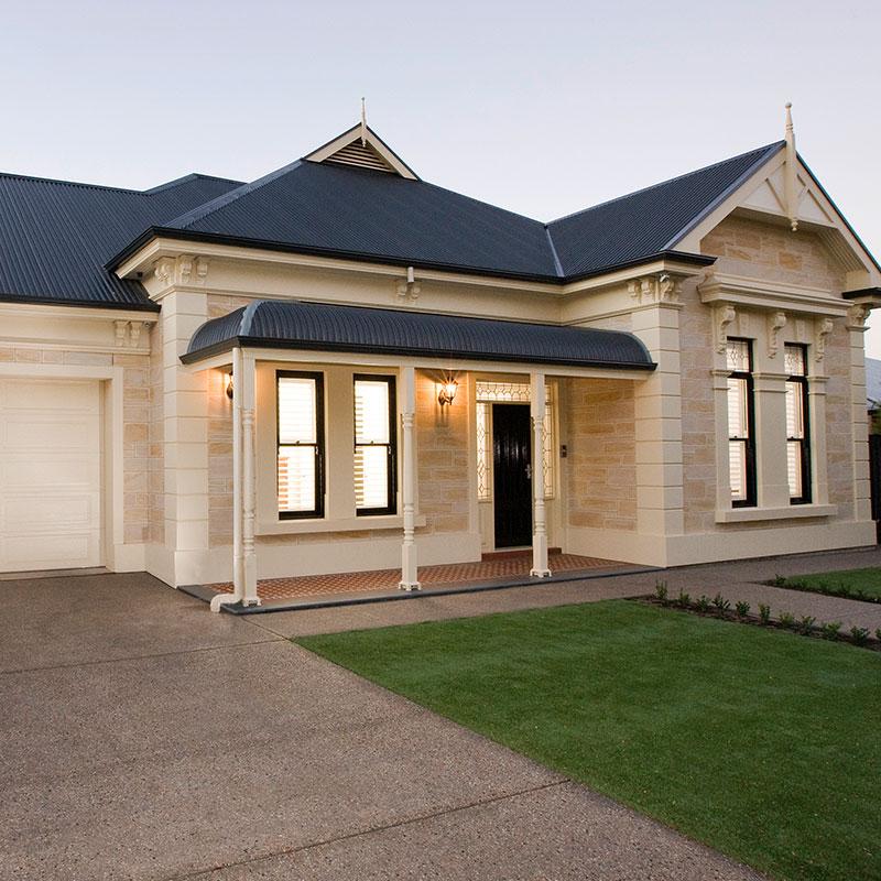 Unique Luxury Homes: Luxury Home Builders Adelaide